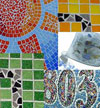 your mosaic tile projects